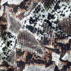 Slangenprint
